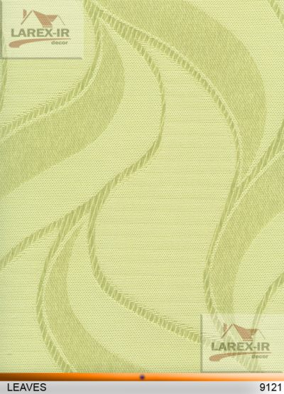 Leaves 9121