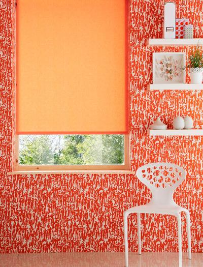 Catalog stofe rolete textile Style